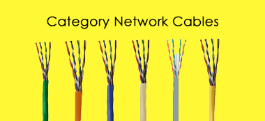 Category Network Cables